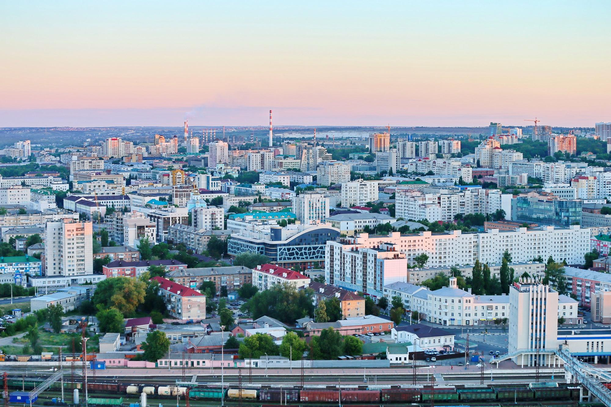 Ж/д билеты «Ласточка» Москва - Белгород расписание поезда и цена