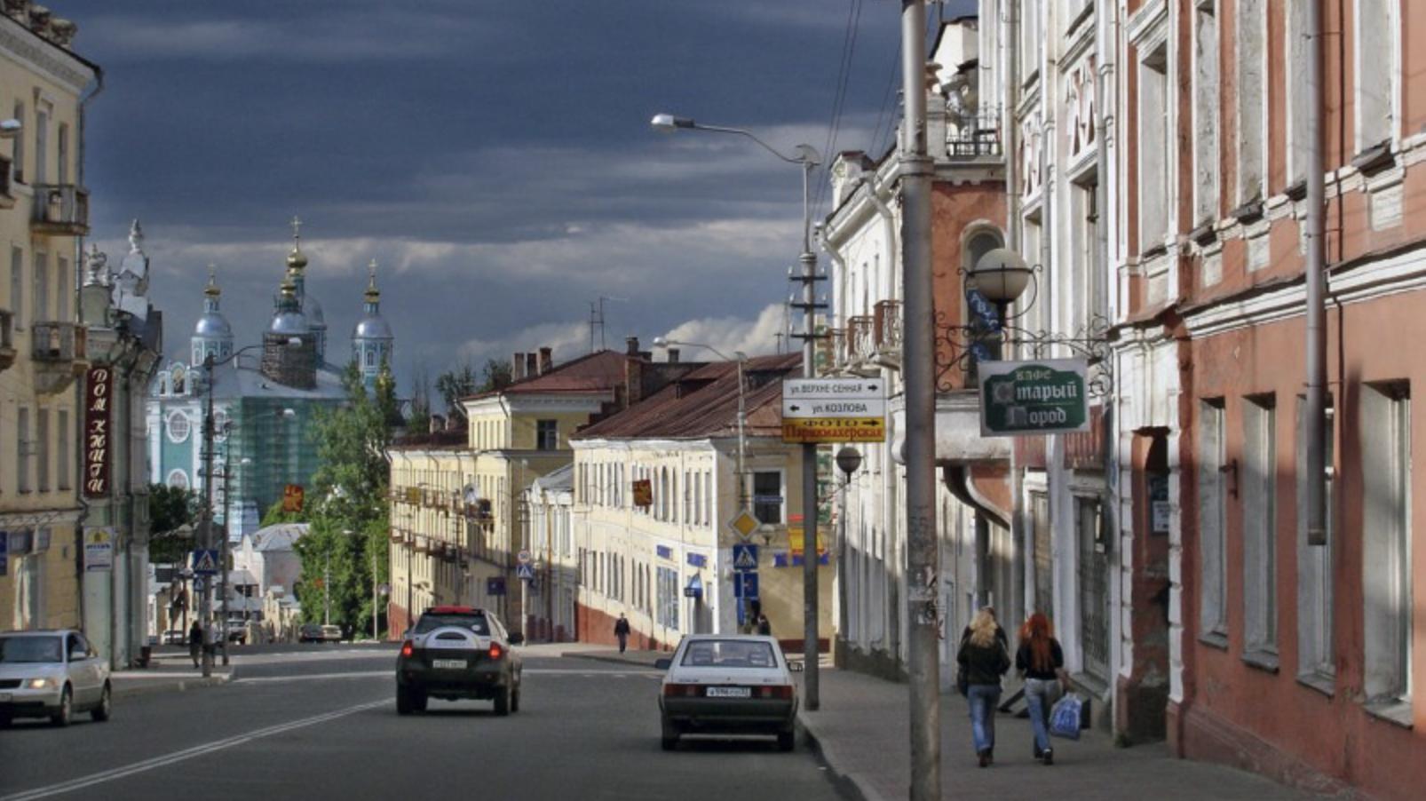 Ж/д билеты «Ласточка» Москва - Смоленск расписание поезда и цена